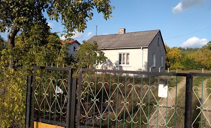 dom na sprzedaż - Siennica